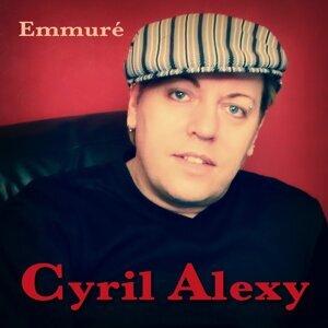 Cyril Alexy 歌手頭像