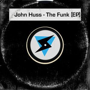 John Huss 歌手頭像