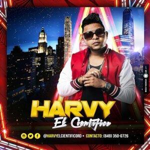 Harvy el Cientifico 歌手頭像
