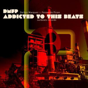 DMFP, Deibys Marquez, Fernando Picon 歌手頭像