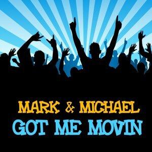 Mark & Michael 歌手頭像