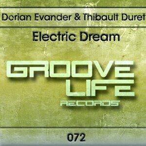 Dorian Evander, Thibault Duret 歌手頭像