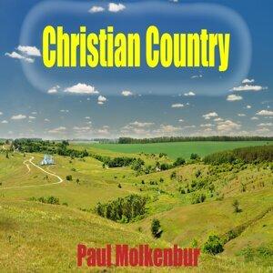 Paul Molkenbur 歌手頭像