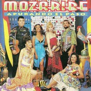 Mozaribe 歌手頭像