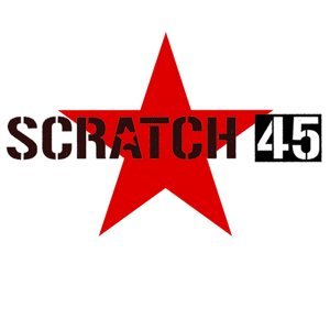 Scratch 45 歌手頭像