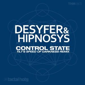 Desyfer & Hipnosys 歌手頭像