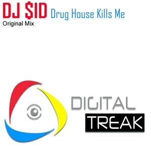 DJ $ID 歌手頭像