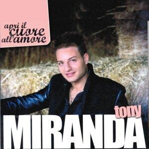 Tony Miranda 歌手頭像