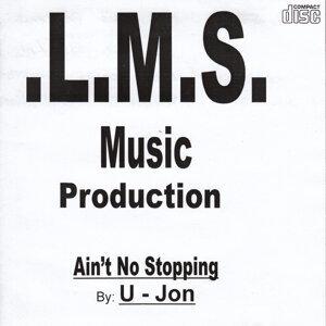 U - Jon 歌手頭像
