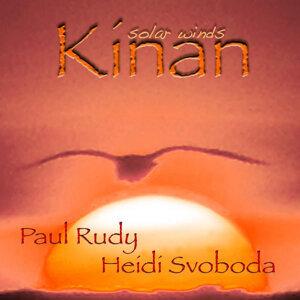 Paul Rudy, Heidi Svoboda 歌手頭像