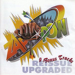 Zap-Pow 歌手頭像