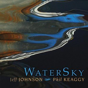 Jeff Johnson, Phil Keaggy 歌手頭像