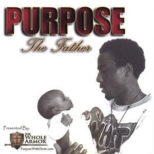 Purpose 歌手頭像
