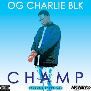 O. G. Charlie Blk 歌手頭像