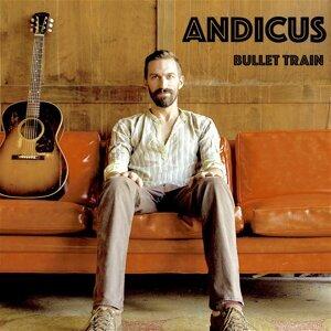Andicus 歌手頭像