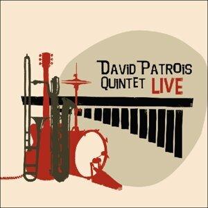 David Patrois Quintet 歌手頭像