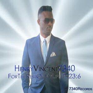 HenryVincent7340 歌手頭像