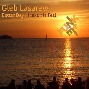 Gleb Lasarew 歌手頭像