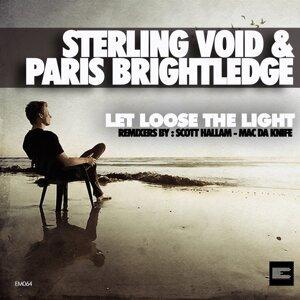 Sterling Void, Paris Brightledge 歌手頭像