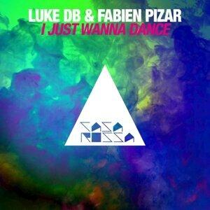 Fabien Pizar, Luke Db 歌手頭像