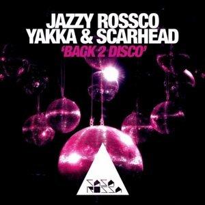 Jazzy Rossco, Yakka, Scarhead 歌手頭像