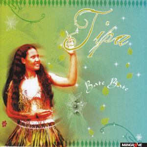 Tipa 歌手頭像
