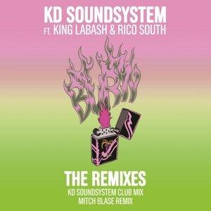 KD Soundsystem, Rico South 歌手頭像