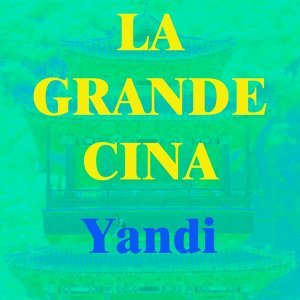Yandi 歌手頭像