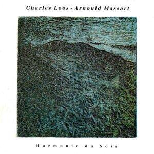 Charles Loos, Arnould Massart 歌手頭像