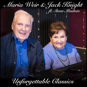 Maria Weir, Jack Knight 歌手頭像