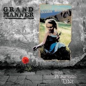 Grand Manner 歌手頭像