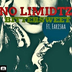 No Limidtz Feat. Farisha 歌手頭像