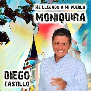 Diego Castillo 歌手頭像