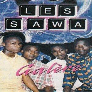 Les Sawa 歌手頭像
