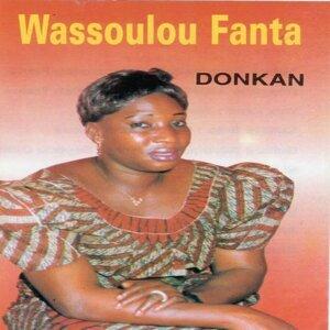 Wassoulou Fanta 歌手頭像