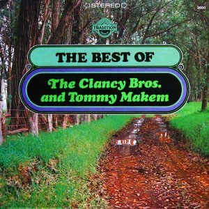 Tommy Makem, The Clancy Brothers 歌手頭像