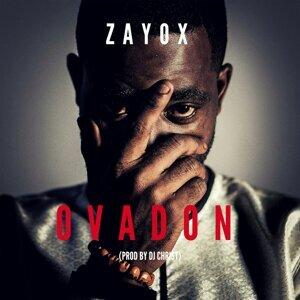 Zayox 歌手頭像