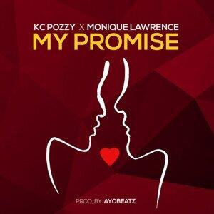 Kc Pozzy, Monique Lawrence 歌手頭像