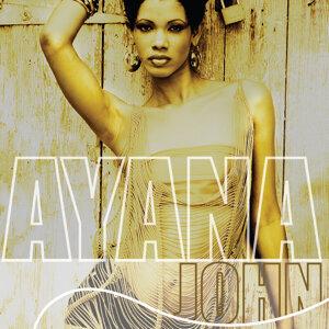 Ayana John 歌手頭像