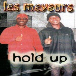 Les Meyeurs 歌手頭像