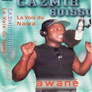 Cazmir Guisso 歌手頭像
