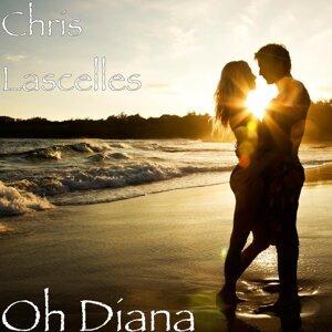 Chris Lascelles 歌手頭像