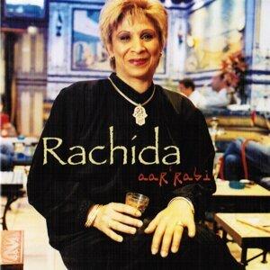 Rachida 歌手頭像