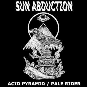 Sun Abduction 歌手頭像