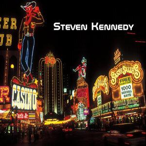Steven Kennedy 歌手頭像