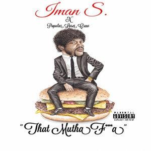 Iman S. 歌手頭像