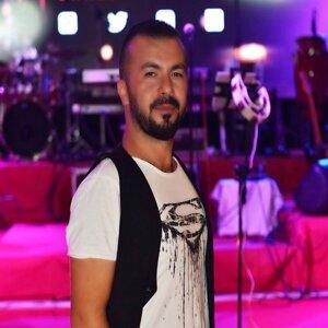 Mustafa Mert 歌手頭像