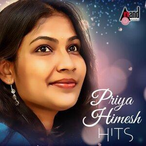 Priya Himesh 歌手頭像