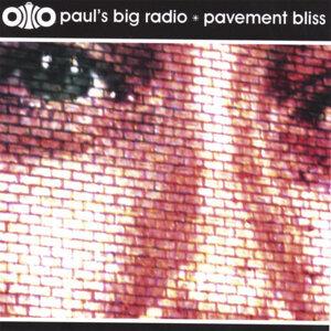 Paul's Big Radio 歌手頭像