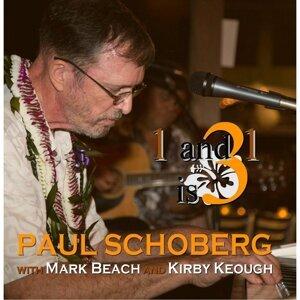 Paul Schoberg, Mark Beach, Kirby Keough 歌手頭像